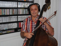Jan Knooren Bass