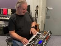 Marcel Graus recording