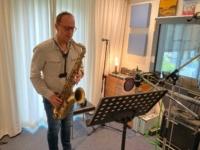Leo Janssen-Tenor sax