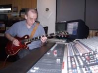 Frans Bronzwaer - guitar