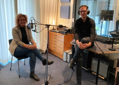 Opname Interview Zuyderland