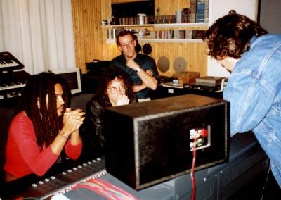 Lenny Kravits 1993